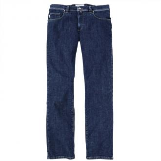 Modische Stretch-Jeans dunkelblau_61 | 58