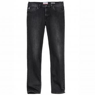 Bequeme Stretch-Jeans grau_05/30   29