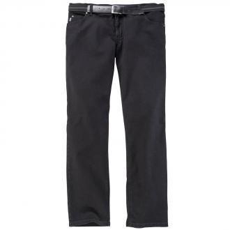 Bequeme Stretch-Jeans schwarz_101 | 58