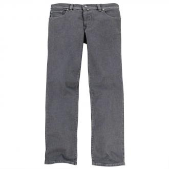 Vielseitige comfort Stretch-Jeans grau_80 | 58