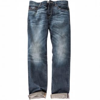 Jeans in modischer Waschung blau_57Z4 | 48/34