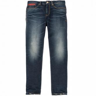 Jeans mit Stretchanteil blau_56Y4 | 42/32
