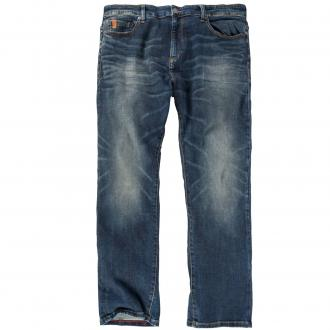 Super Stretch-Jeans - Power Flex blau_57Z4 | 42/32