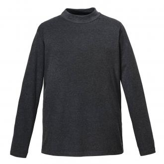 Shirt-Rolli in spezieller Futureflex-Qualität grau_2100 | 3XL