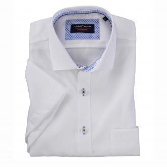Cityhemd Premium Edision, kurzarm weiß/weiß_000 | XXL
