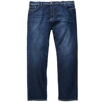 "Stretch-Jeans mit ""Future Flex""-Tragekomfort jeansblau_63 | 58"