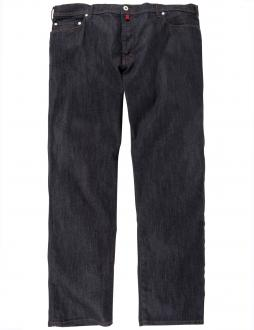 Denim-Jeans mit Stretch dunkelblau_09 | 60
