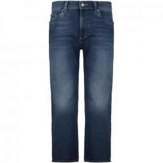 Jeans in Megaflex-Qualität dunkelblau_36 | 29
