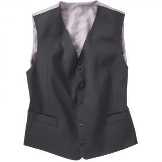 Weste für Baukasten Anzug grau_40 | 60