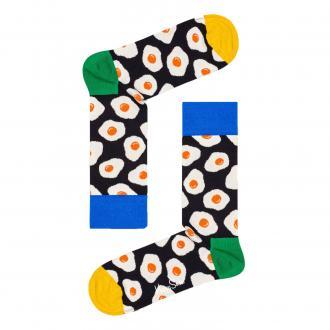 Socke Sunny Side Up schwarz_9300 | 41-46