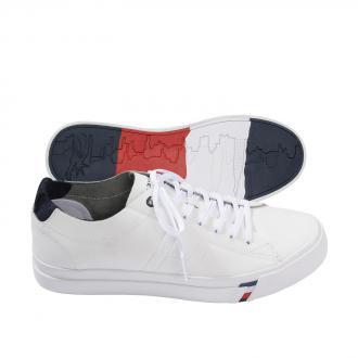 Smarter Sneaker mit TH-Comfort-Technologie weiß_100 | 43