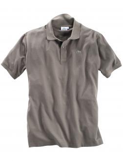 Sportives Polohemd aus hochwertigem Baumwoll-Piqué hellgrau_KC8 | 3XL