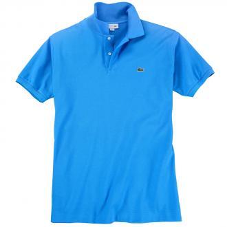 Sportives Polohemd aus hochwertigem Baumwoll-Piqué azur_PTV | 3XL