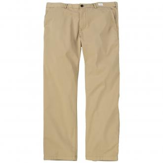 "Chino-Hose ""MADISON"" beige_264 