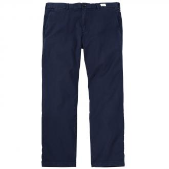 "Chino-Hose ""MADISON"" dunkelblau_41600 