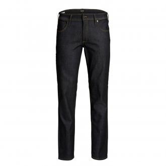 Stretch-Jeans aus nachhaltiger Produktion jeansblau_BLUEDENIM   52/30