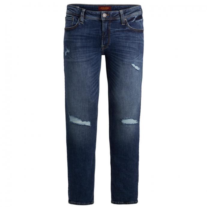 Glenn-Slim-Jeans jeansblau_BLUEDENIM | 42/32