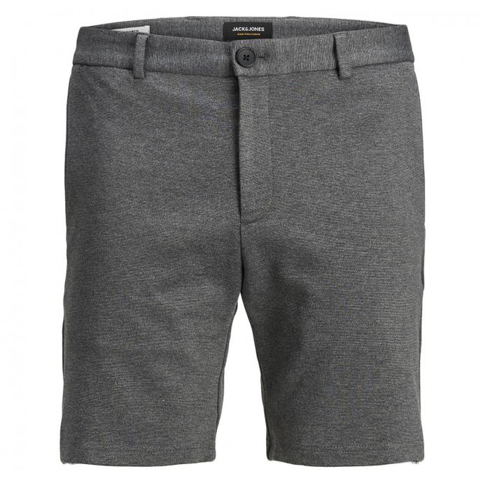 "Softe Chino-Shorts ""Phil"" mit Stretch mittelgrau_GREY | W54"