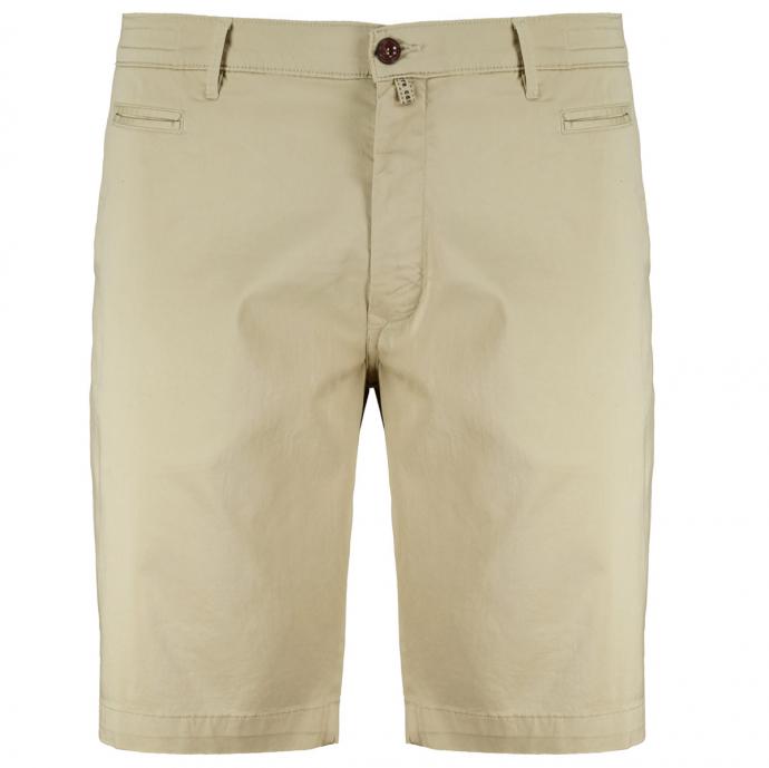 Leichte Chino-Short mit Stretch beige_26   31