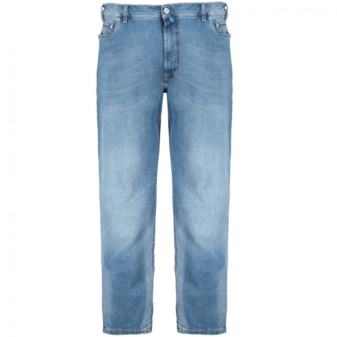 Jeans in Future-Flex-Qualität hellblau_67/42 | 62