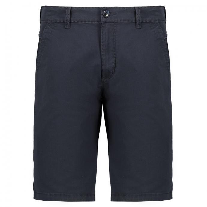 Stretch-Short mit Ziernähten marine_59 | 33