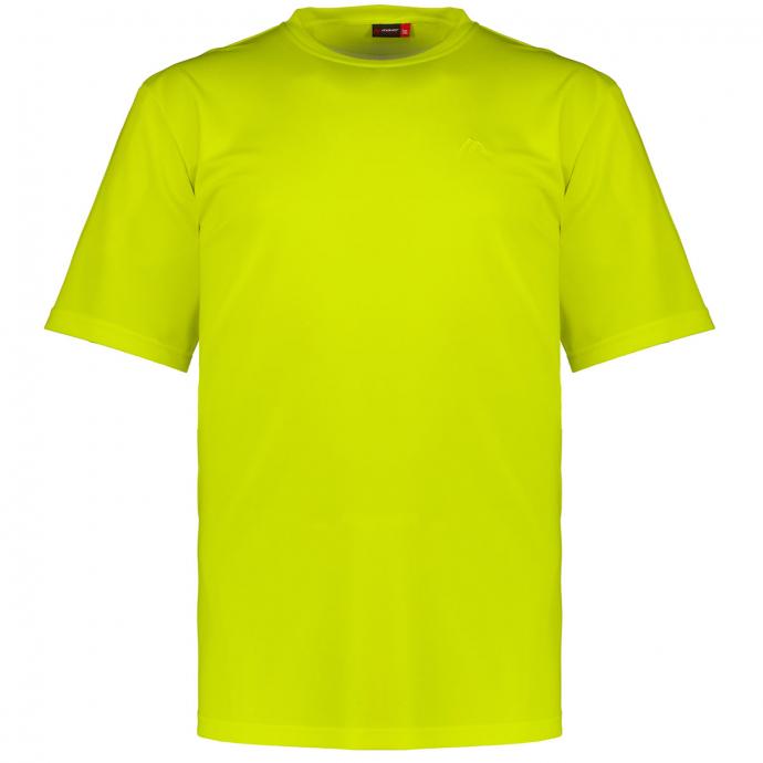 """Leichtes Funktions-Shirt """"Walter"""", kurzarm gelb_280   3XL"""