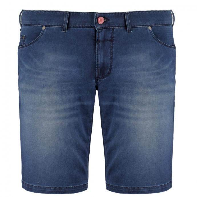 "Jeans-Short ""Brad"" blau_25 | 60"