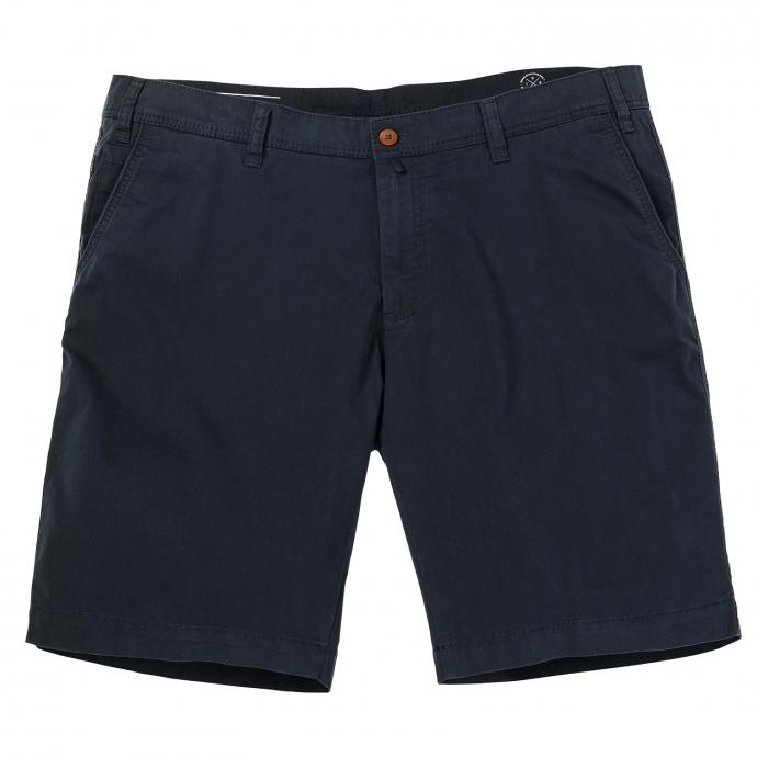 Super bequeme Chino-Short mit Stretch-Anteil blau_22 | 38