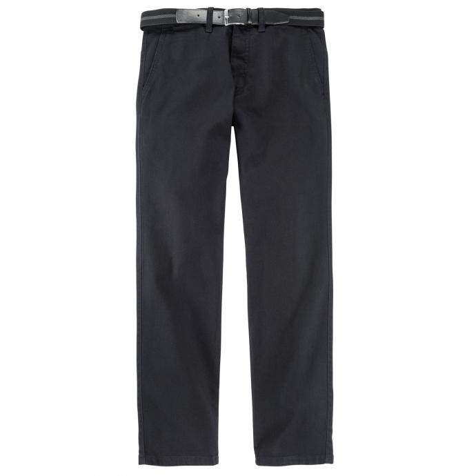 Stretch-Jeans mit Elasthan schwarz_00 | 29