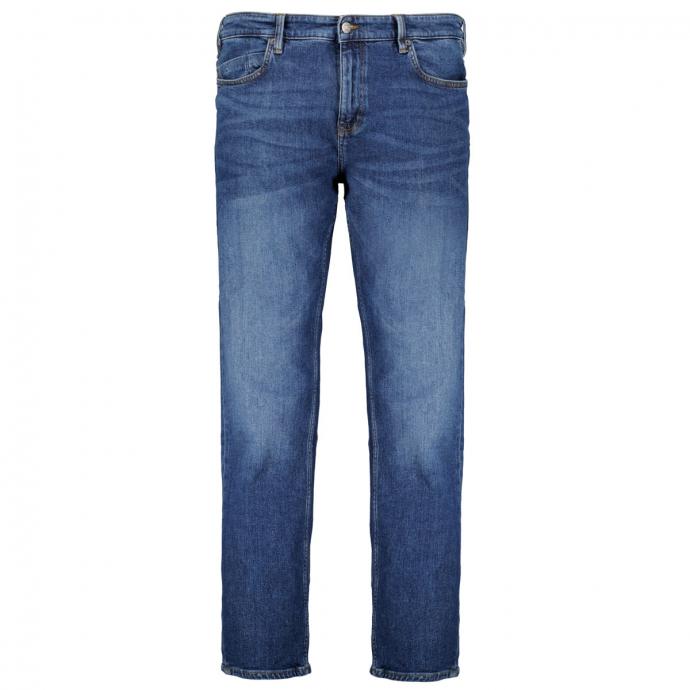 Relaxed Fit Jeans, gerade geschnitten blau_57Z4 | 48/30