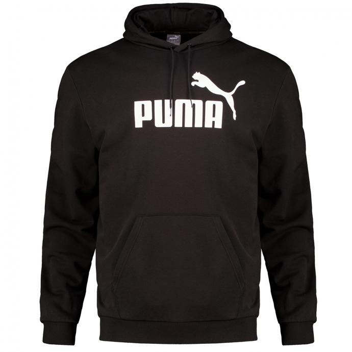 Hoodie mit PUMA-Print schwarz_01 | 3XL
