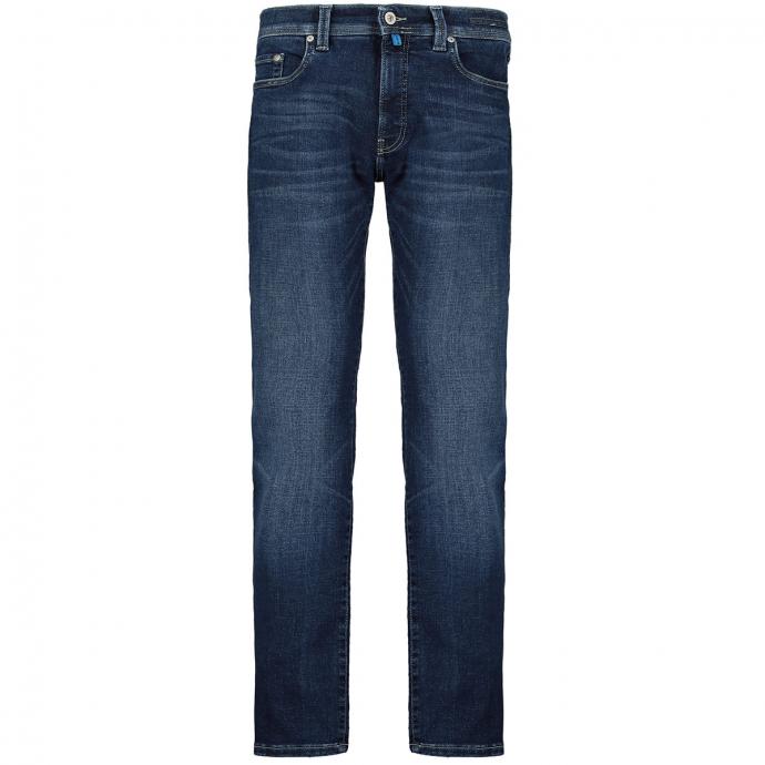 Futureflex 5-Pocket-Jeans blau_01 | 58