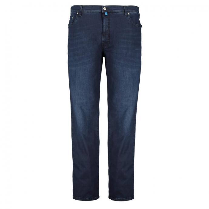 Hose lang Jeans dunkelblau_42/400 | 31