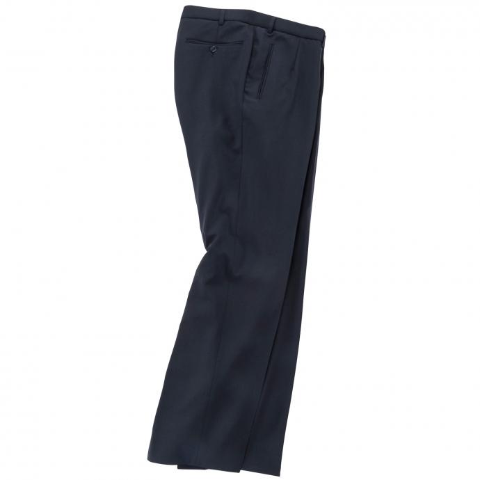 Hose für Baukasten - Anzug blau_20 | 28