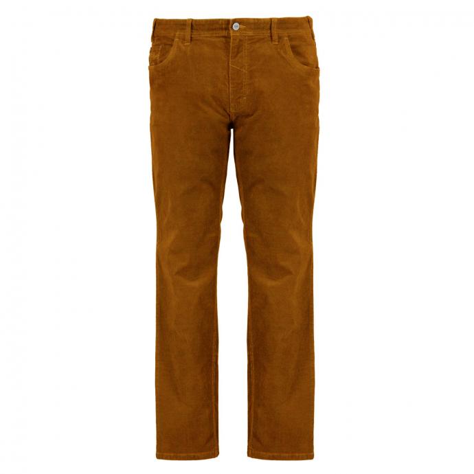 "Cordhose ""Milton"", 5-Pocket-Form, mit Elasthan beige_2300 | 44/30"