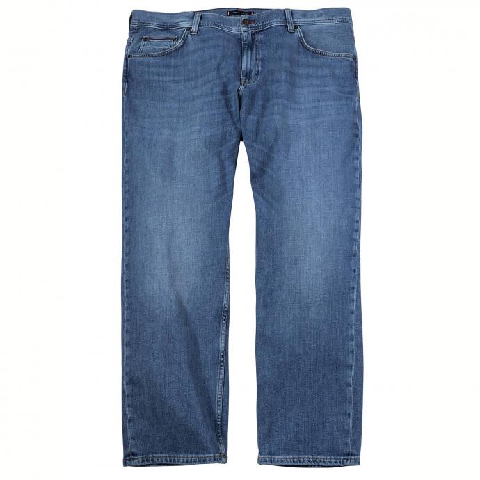 Bequeme 5-Pocket-Jeans blau_911 | 42/30