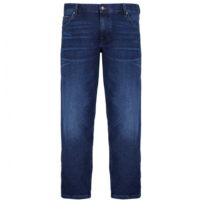 "Stretch-Jeans ""Madison"" dunkelblau_1C1   50/30"