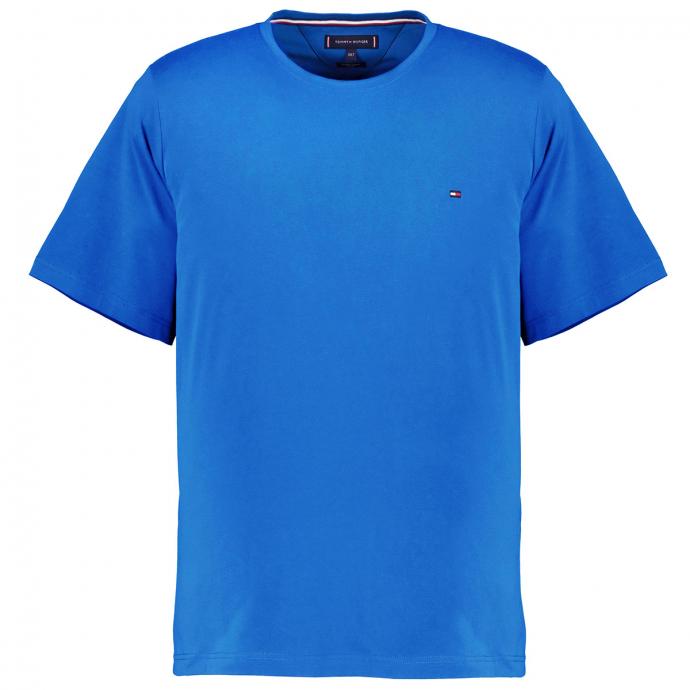 Premium T-Shirt Organic Cotton blau_D02 | 3XL