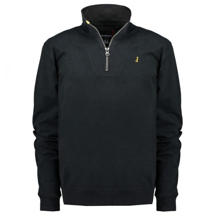 Sweatshirt schwarz_0099 | 3XL