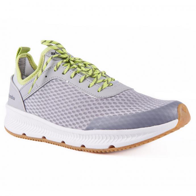 """Leichter Hiking-Sneaker """"Summertide™"""" hellgrau_088   43"""