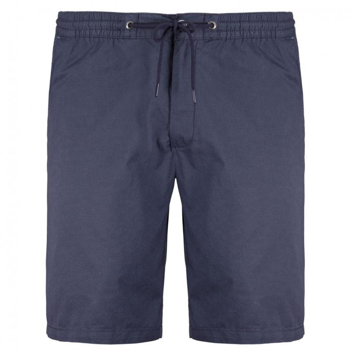 "Ultraleichte Jogg-Bermuda ""Whitby"", kurz dunkelblau_0800 | 62"