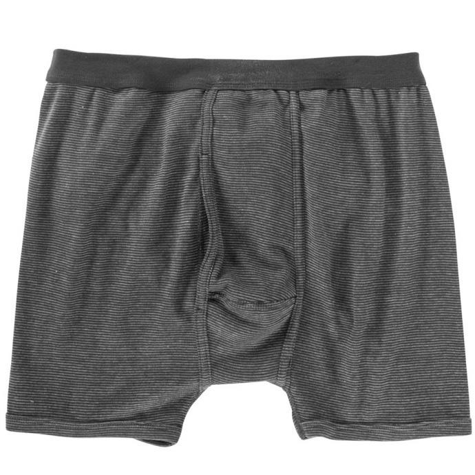 #Adamo Fashion: Pants mit Thermo-Funktion, 18, Schwarz#