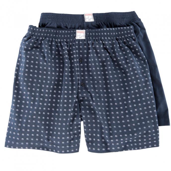 Doppelpack Boxershorts dunkelblau_360 | 8