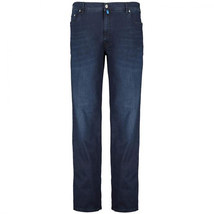 Leichte Jeans in Future-Flex-Qualität dunkelblau_42/400   28