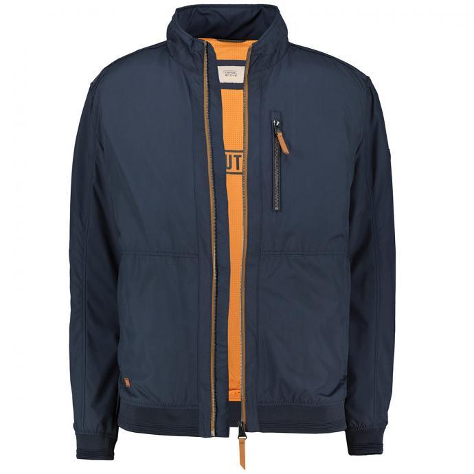 Funktionelle Jacke in Blousonform dunkelblau_43/400 | 60