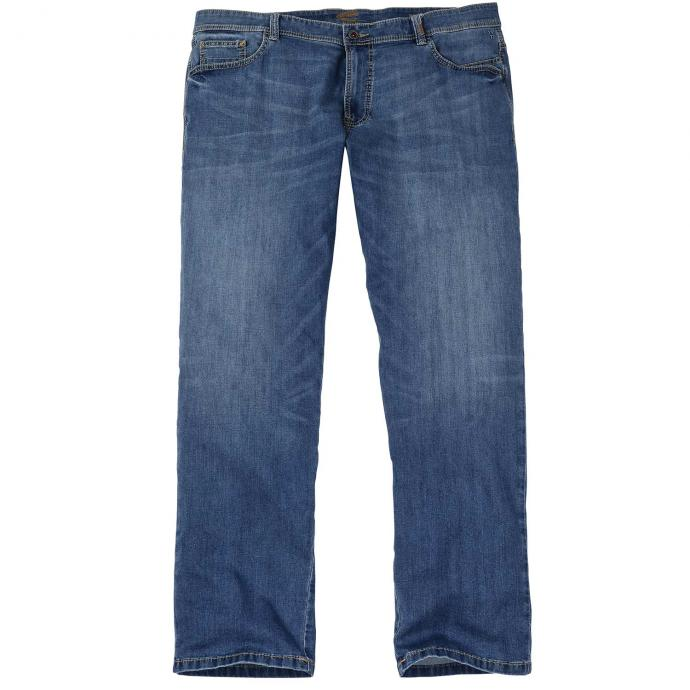 Coole 5-Pocket-Jeans in High-Stretch-Qualität blau_41 | 42/32