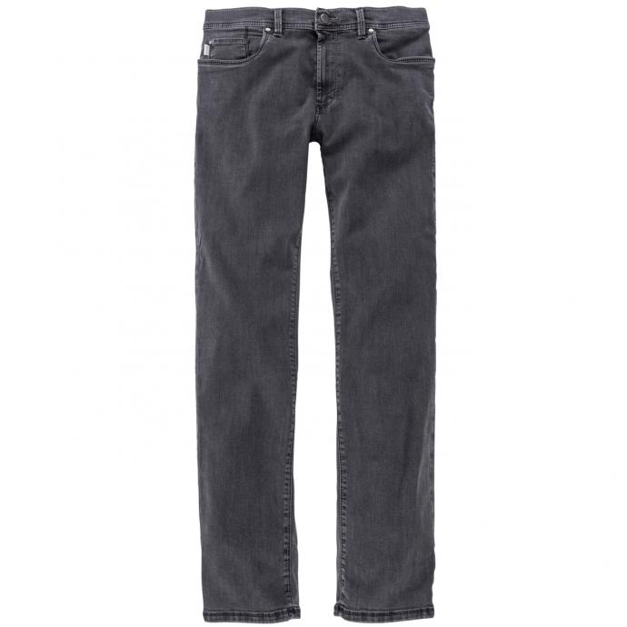 Sehr elastische Stretch-Jeans anthrazit_02 | 60