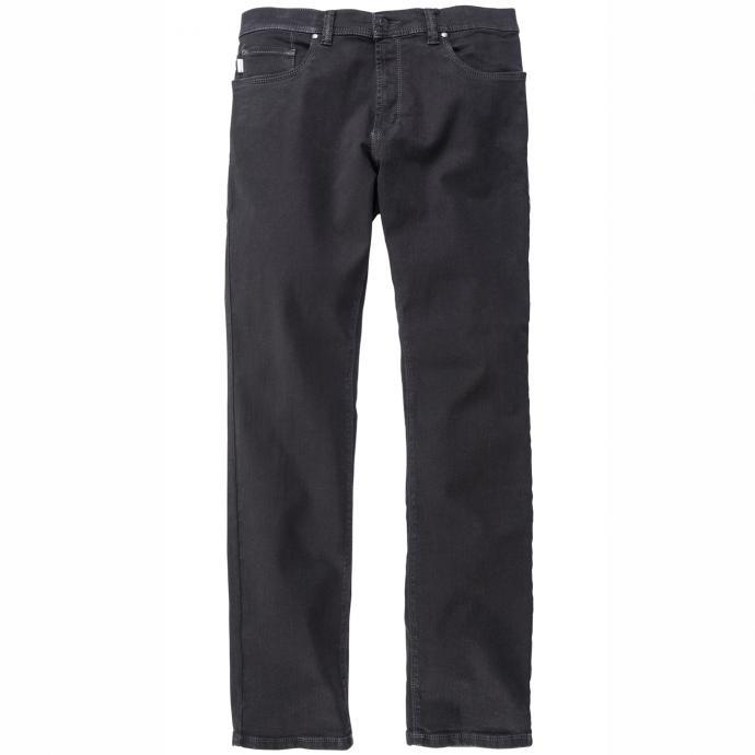 """Hochelastische Jeans mit """"Pure Comfort"""" Ausrüstung schwarz_00   58"""