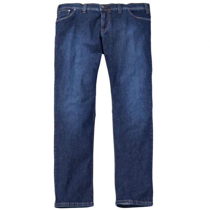 Comfort-Stretch-Jeans dunkelblau_240 | 32