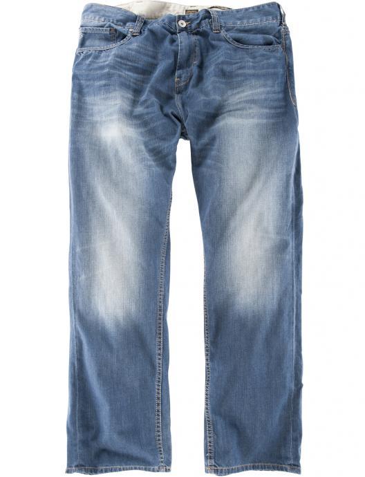 Used-Look Jeans blau_56Y4   48/34